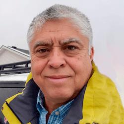M.V.Z. Ricardo Trevizo Corrales