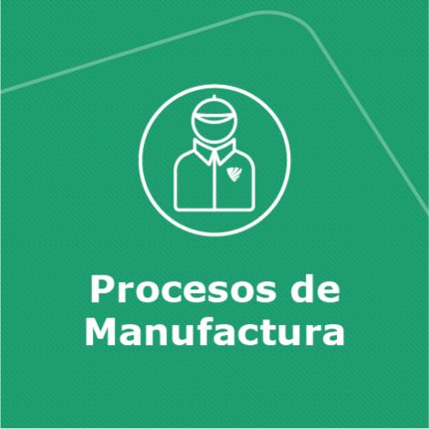 7. Procesos de Manufactura